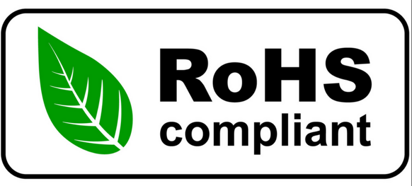 Government Action on Business RoHS Compliant