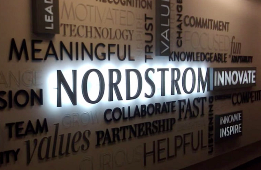Internal Opportunities at Nordstrom