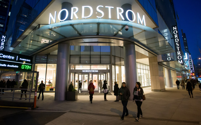 Internal Risks at Nordstrom