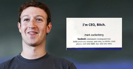 Mark Zuckerberg Negotiation Abilities