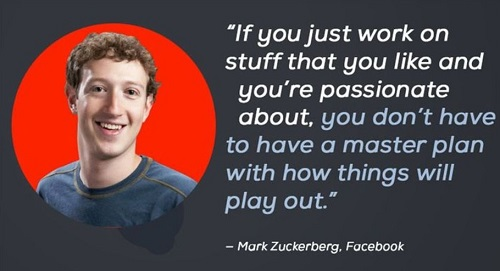 Organizational Vision and Culture at Facebook