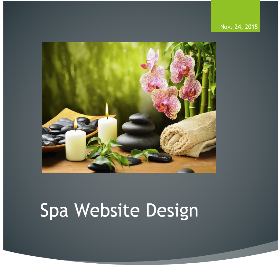 spa proposal Pamperzhou day spa day spa business plan market analysis summary pamperzhou day spa will offer massage, facials, and body treatments to relax the harried residents of freeway county, ca.