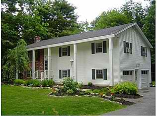 Real Estate Bedford NH