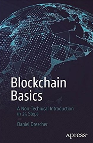 Blockchain Basics Book Review - Chris Bell