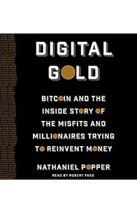Digital Gold Book Review - Chris Bell