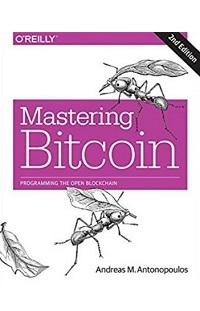 Mastering Bitcoin Book Review - Chris Bell