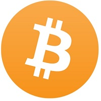 Cryptocurrency Bitcoin (BTC)