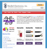 WesBell Wire and Cable